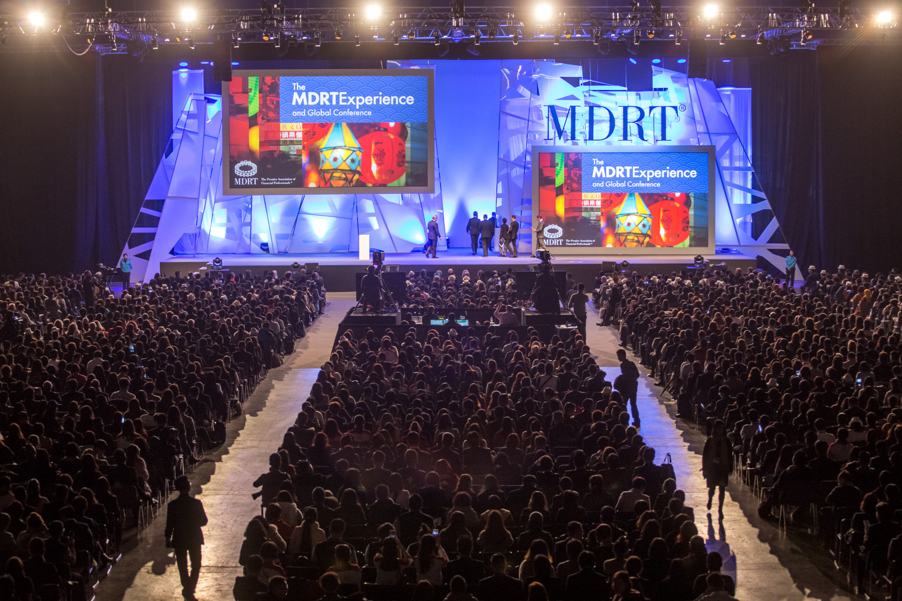 2016 MDRT Experience and Global Conference