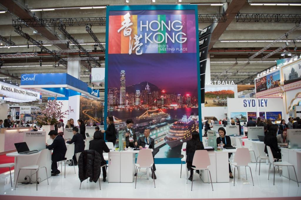 Hong Kong to take centre stage at IMEX Frankfurt in Germany
