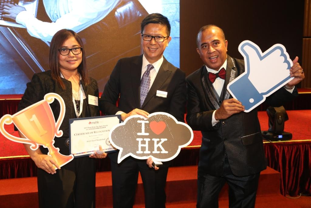 50 Top Agents Rewarded with Hong Kong fam trip