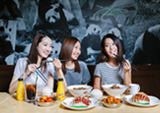 'Fun & Feast' Offers At Ocean Park Hong Kong