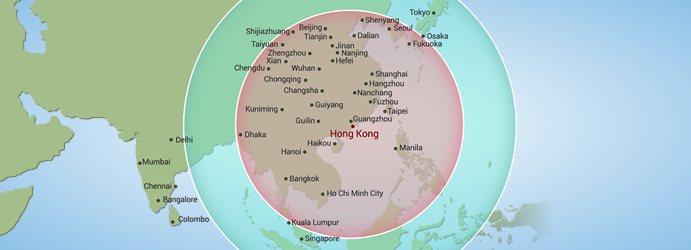 Hong Kong the heart of Asia for meetings exhibitions MEHK
