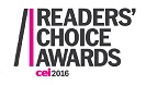 Hong Kong and MEHK win two Readers' Choice Awards